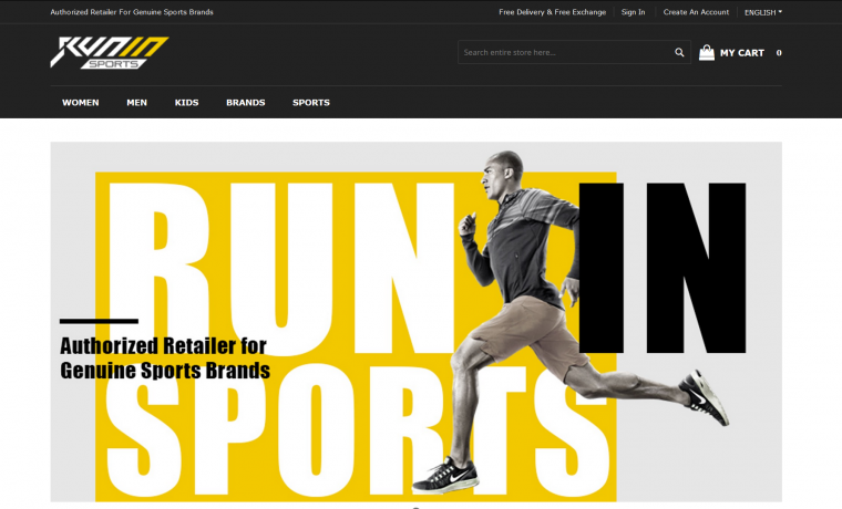 www.runinsports.com